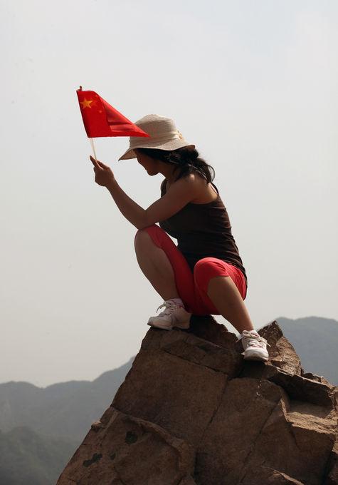 Социологи: Китай впервые вытеснил США с первой позиции среди сверхдержав