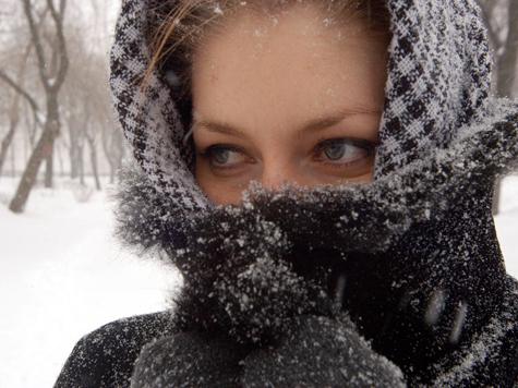 Зима на прощание задаст трепку