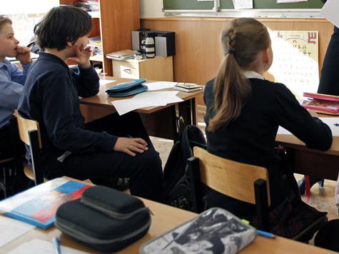 Школы не смогут спрятать места