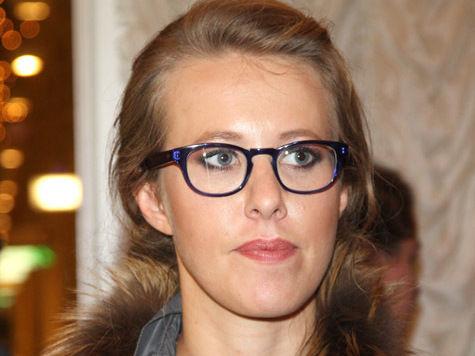 Ксению Собчак вновь вызвали на допрос в СК