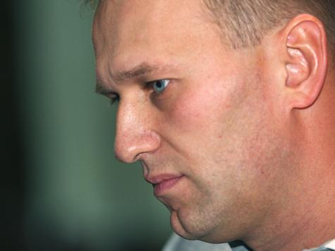 Националисты хотят работать под наблюдением Навального