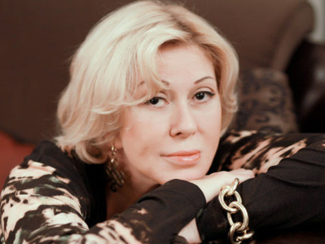 Успенская рассказала, что ждать московским зрителям от ее концерта