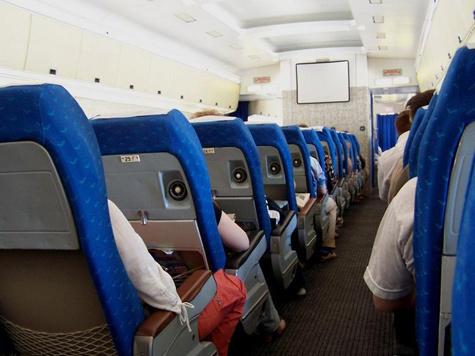 Пассажирам самолетов отвесят поклон