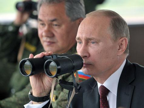 Путин раскритиковал чиновников на Дальнем Востоке: «Дорогие друзья, вы работать будете?!»