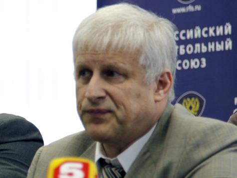 Фурсенко требует сажать за договорные матчи