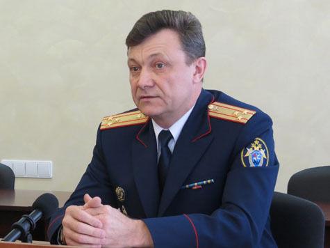 13 мая 2015 года первый заместитель руководителя следственного управления СКР по Алтайскому краю Росщупкин В.И. проведет личный прием граждан, проживающих в Индустриальном районе города Барнаула