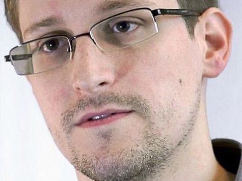 Сноудену все еще угрожает опасность