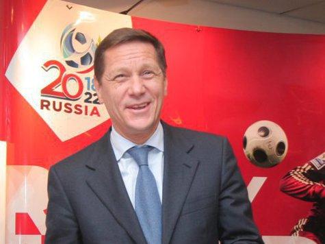 Около половины представителей делегации из России в Лондоне - не спортсмены