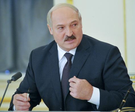 Немилостивый Лукашенко