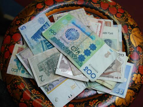 Для валюты нового Евразийского союза уже предлагаются названия