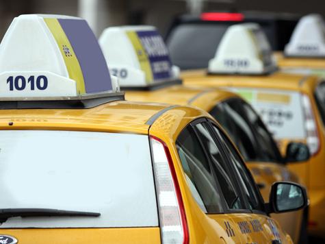 """Во """"Внуково"""" не будут делать различия между таксистами"""
