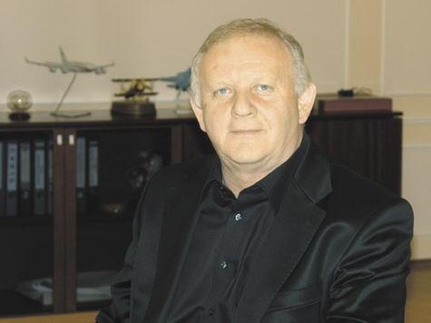 Владимир Ухалкин: «Вся моя жизнь— это мой город»