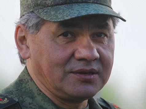 Шойгу реанимировал военное образование