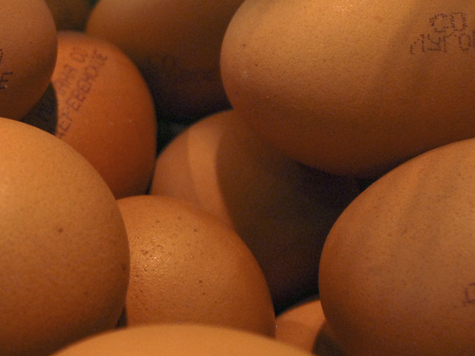 Цены бьют по яйцам