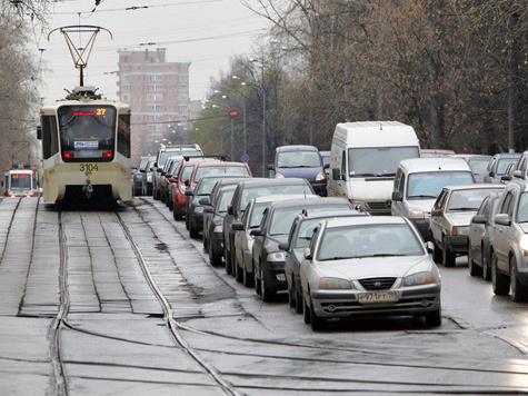 Трамваи станут игнорировать Халтуринскую улицу