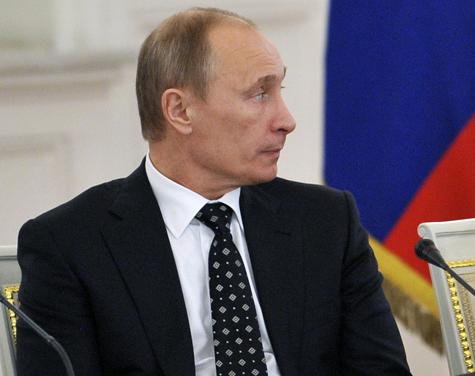 Путин «циничен и лжив»