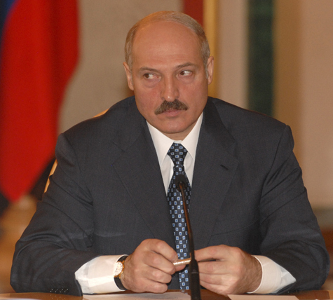 Лукашенко предотвратил госпереворот