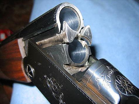 продажа охотничьего оружия бу в  шымкенте