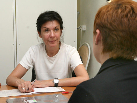В Москве помогут потенциальным самоубийцам
