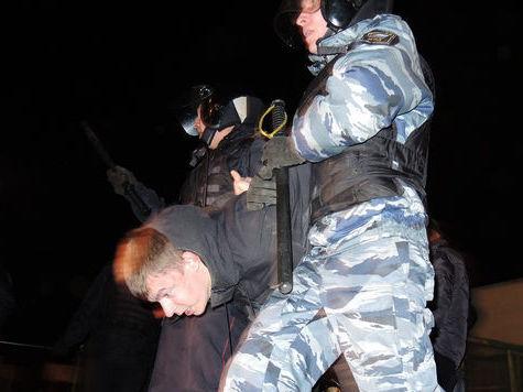 В погромах в Бирюлево националисты обвинили провокаторов из спецслужб