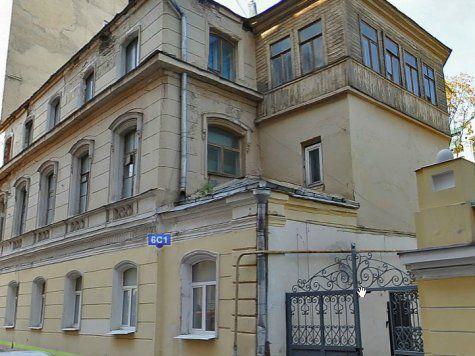 В столичном памятнике архитектуры обнаружен свинг-клуб