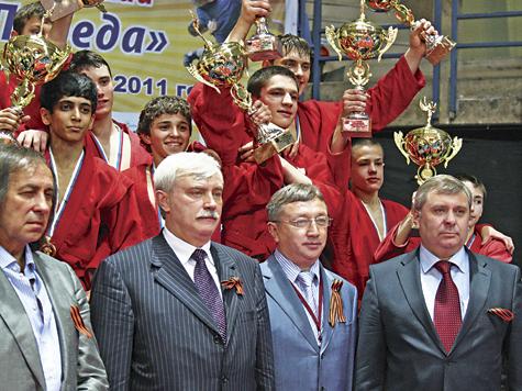Сергей Купин: 35–40 процентов наших наград в Лондоне завоюют москвичи