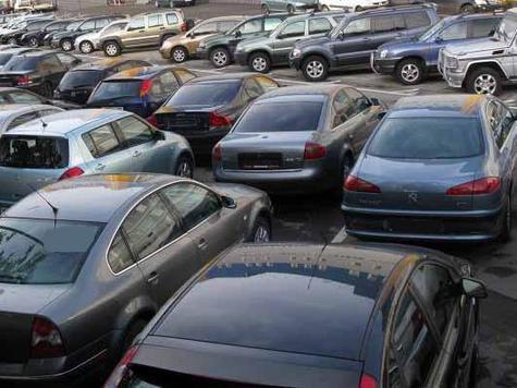 5 способов продать подержанный автомобиль