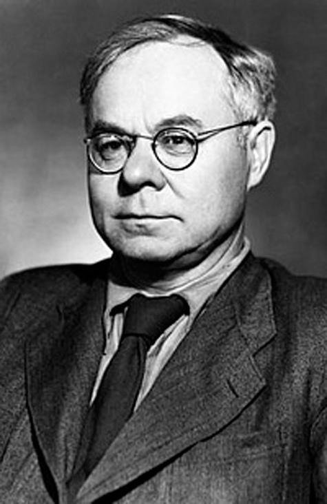 В.В. Иванов (1895 - 1963)