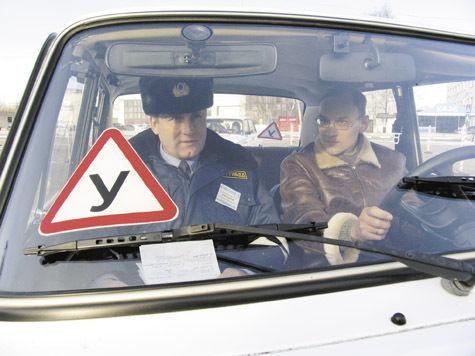 """Права по-новому: скутеры в законе и экзамен на """"автомате"""""""