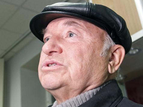 Лужков раскритиковал расширение Москвы