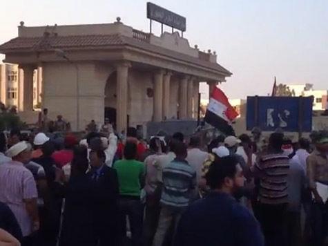 египет столкновения революция жертвы