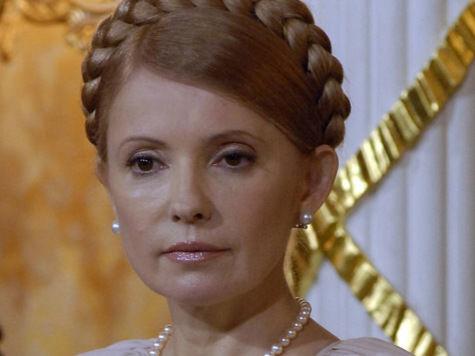 Тимошенко помилуют через месяц?