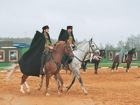 День единства кавалерии