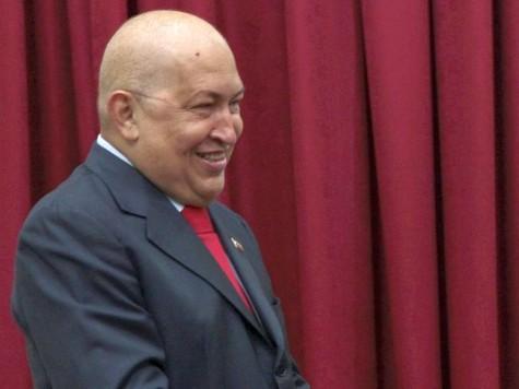 Москва похоронила Чавеса?
