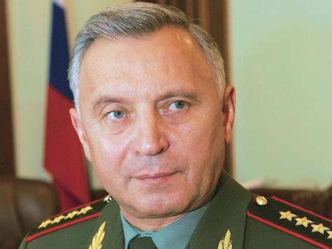 Армию гонят из оппозиции