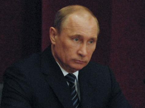 Вновь став президентом, Путин подписал сразу несколько указов