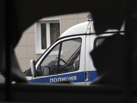 Ошибку водителя полпреда президента москвичка оценила в миллионы