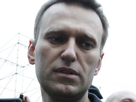 Навальный: «История о платежах высосана из пальца»
