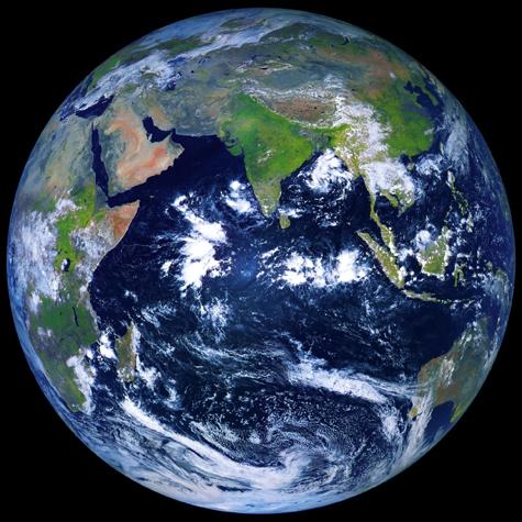 У Земли появился четкий спутник