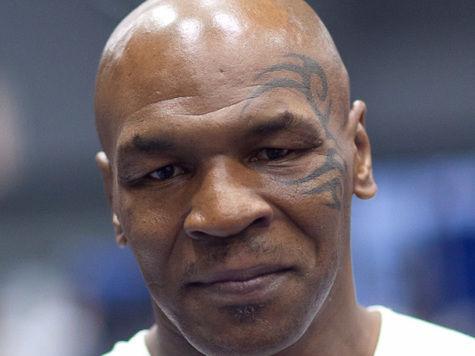 Тайсон маскировал допинг с помощью искусственного мужского органа