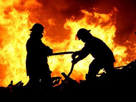Пожар в Подмосковье: мама погибла от ожогов вслед за детьми