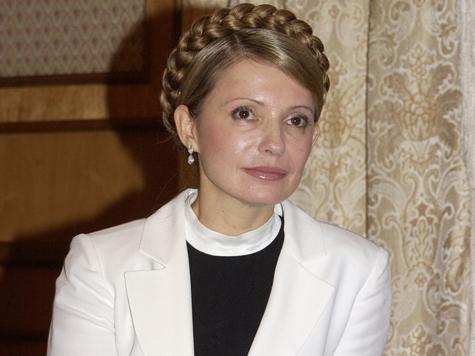 Тимошенко добилась своего