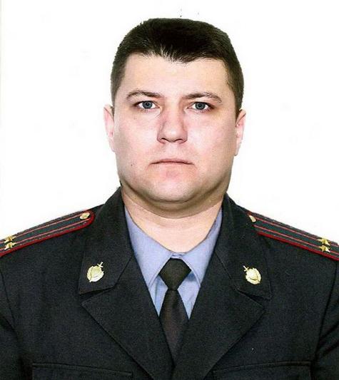 Сергей Блынский.