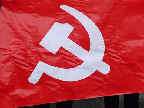 Коммунисты сдали Пресню
