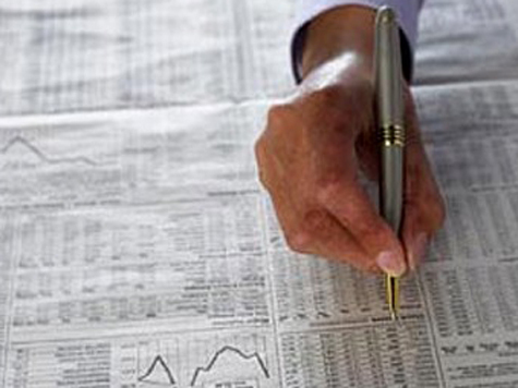 Минфин предсказывает рецессию