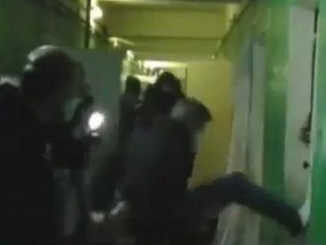 Борцы с нелегалами в Капотне навлекли на себя уголовное дело