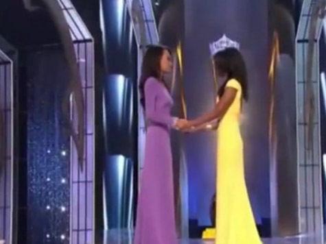Блогеры в США возмущены национальностью новой «Мисс Америка»
