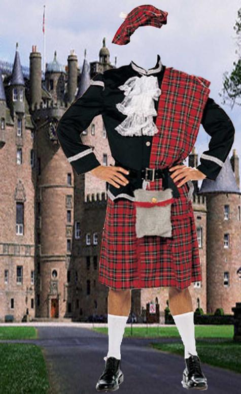 Шотландский гамбит