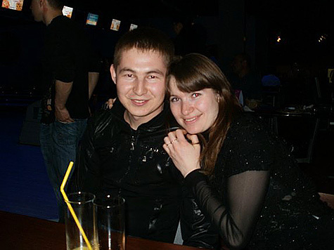 фотографии пар: