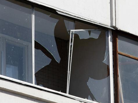 Общежитие таджиков взорвали уставшие жильцы?
